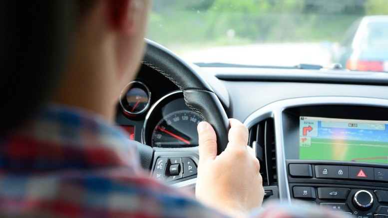Sharply reduced accident risk for young people in traffic