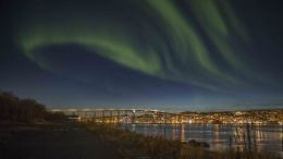 Refugee youth unhappy in Tromso