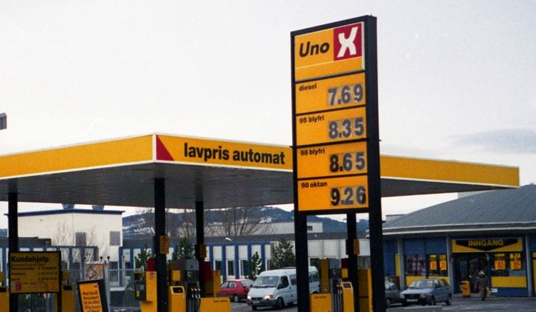 Uno-X builds its first hydrogen station