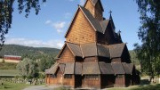 Heddal stave Church, Cultural Heritage Fund Reformation