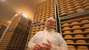 25 percent increase in Jarlsberg® exports to Australia