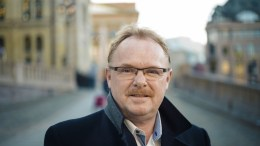 Minister of Fisheries Per Sandberg Dublin Transfers