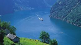 Top Attractions Geirangerfjord