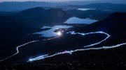 5000 attended nocturnal up to Gaustatoppen