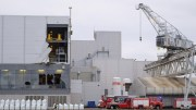 Explosion at Elkem in Kristiansand Thursday afternoon