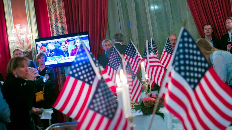 US Election Night Event