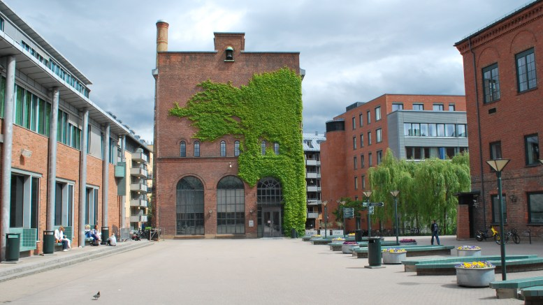 Oslo and Akershus University College