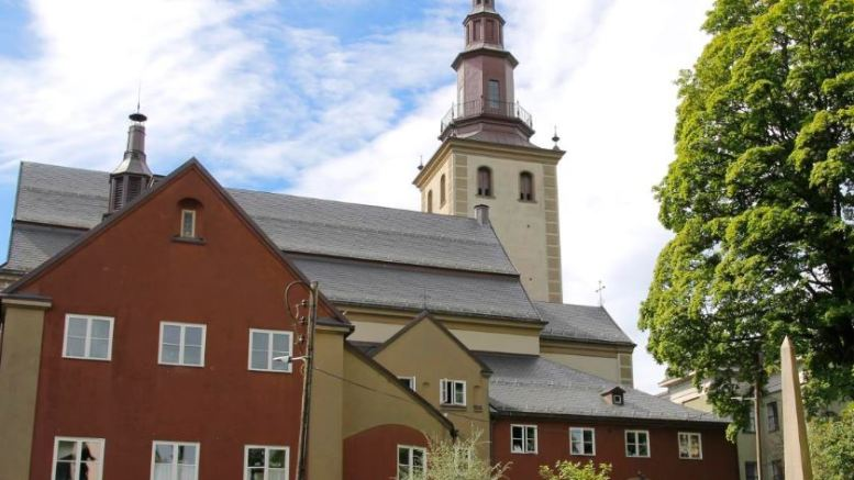 Swedish Church