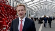 Minister for Foreign Affairs Børge Brende (Conservatives)