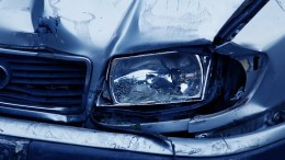 Front Collision,