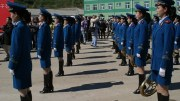 North Korea, Parade