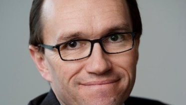 Labour politician Espen Barh Eide. security policy