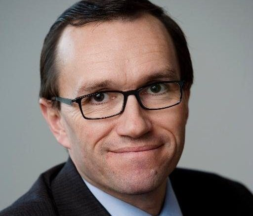 Labour politician Espen Barth Eide. security policy