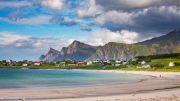 Lofoten Northern Norway