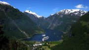 Geiranger online searches