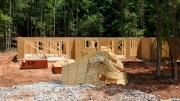 Solid Wood Construction CLT