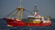 Fishing Scandal trawler Denmark Fishing