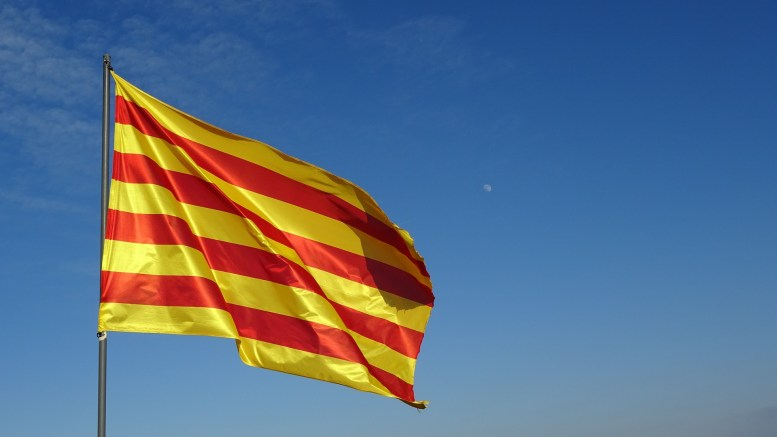 Catalonia Referendum Independence Catalan leader Madrid Puigdemont