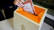 Parliamentary elections 2017