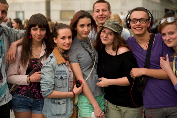 Youth in Poland