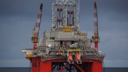 Transocean Rig Lay Off