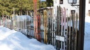 sports ski, winter trafficking