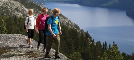 Top 5 Hiking Trails
