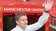 Solskjær interim Manager Manchester United