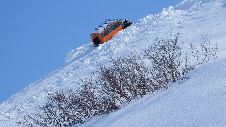 avalanche avalanches