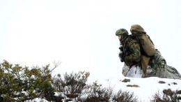 Guard Norway Snow Agents Army