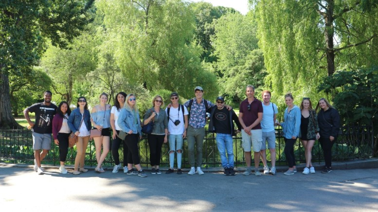 ACN Students Day out Student Ombudsman