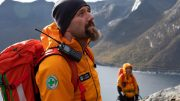 Helly Hansen People's Aid Red Cross
