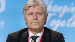 Ola Elvestuen, Minister for Climate and Environment in Norway