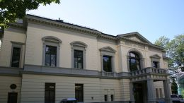 The Norwegian Academy of Science and Letters