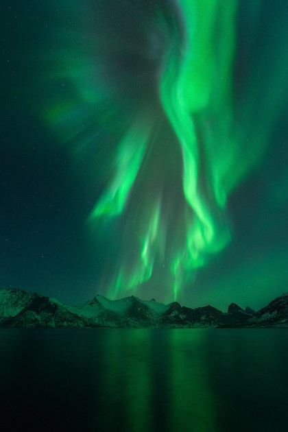 Northern Lights Norway Tours