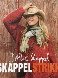 Dorthe Skappel's books sell well. That's what bothers some men.