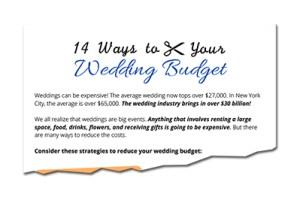 14-Ways-to-Cut-Your-Wedding-Budget