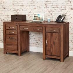 Walnut Computer Desks