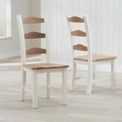 Mark Harris Sandringham Dining Chairs