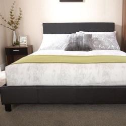 Double PU Beds