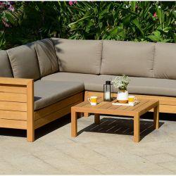 Wood Lounge Garden (Test)