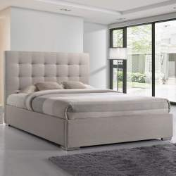 King Size Fabric Bed Frames