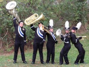 CMS 7th & 8th Grade Winter Instrumental Concert