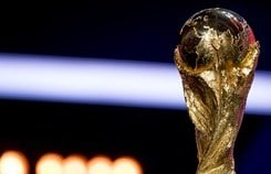 fifa world cup on NOS