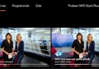 dutch tv abroad