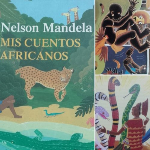 cuentos africanos biblioteca