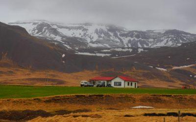 VIAJE A ISLANDIA: ALOJAMIENTO Y PRESUPUESTO