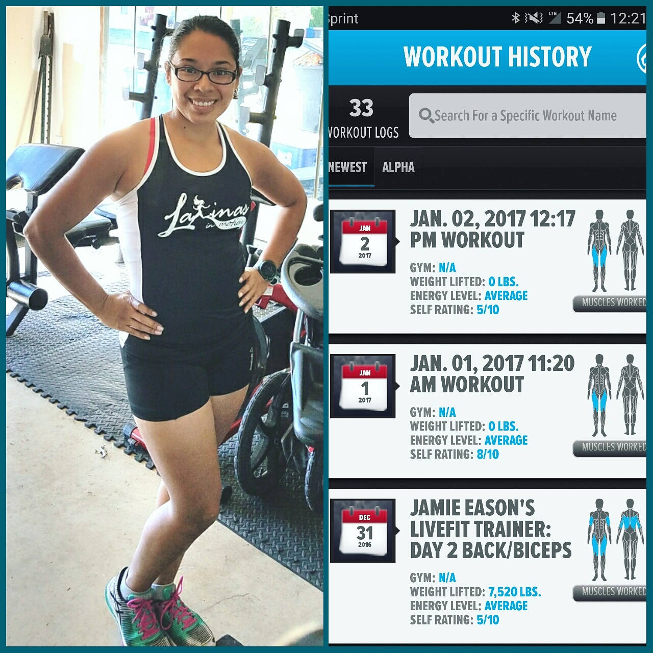 Jan Goals Nosanchez S Fitness Blog