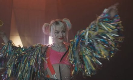 Aves de Rapina   Confira o primeiro teaser do longa da DC