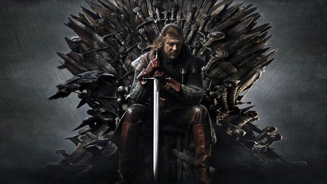 Apostadores de Las Vegas escolhem quem vai ficar no Trono de Ferro em Game of Thrones